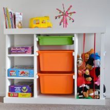 Diy Toy Storage Solutions (1)