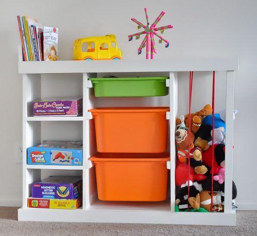 Diy Toy Storage Solutions 1 - Diy Toy Storage Solutions (1)