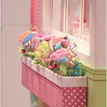 Diy Toy Storage Solutions 10 214x214 - Phenomenal DIY Toy Storage Solutions Ideas