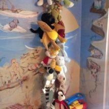 Diy Toy Storage Solutions 15 214x214 - Phenomenal DIY Toy Storage Solutions Ideas