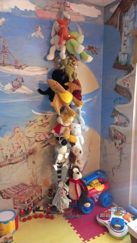 Diy Toy Storage Solutions 15 - Diy Toy Storage Solutions (15)