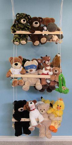 Diy Toy Storage Solutions 19 - Diy Toy Storage Solutions (19)