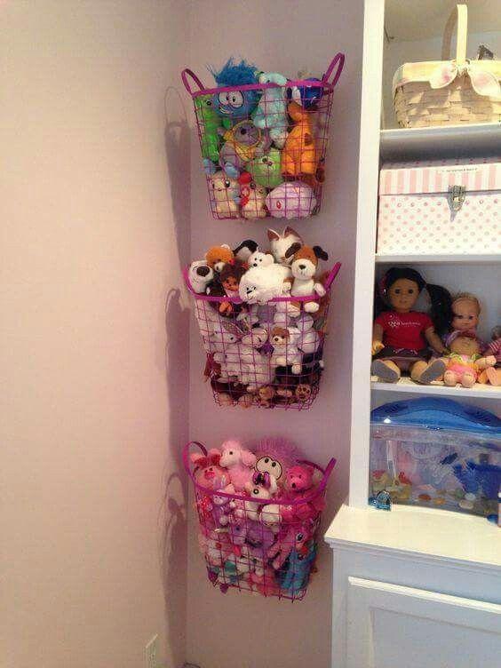 Diy Toy Storage Solutions 20 - Diy Toy Storage Solutions (20)