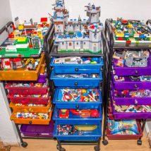 Diy Toy Storage Solutions 23 214x214 - Phenomenal DIY Toy Storage Solutions Ideas