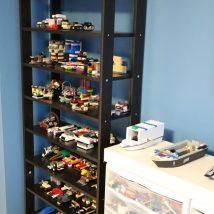 Diy Toy Storage Solutions 24 214x214 - Phenomenal DIY Toy Storage Solutions Ideas