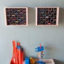 Diy Toy Storage Solutions 26 214x214 - Phenomenal DIY Toy Storage Solutions Ideas