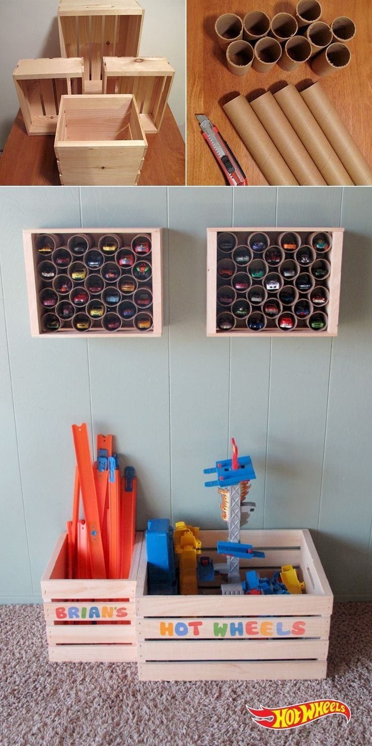 Diy Toy Storage Solutions 26 - Diy Toy Storage Solutions (26)