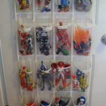 Diy Toy Storage Solutions 28 214x214 - Phenomenal DIY Toy Storage Solutions Ideas