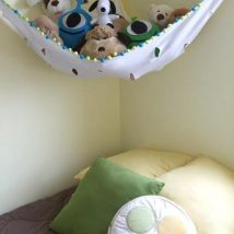 Diy Toy Storage Solutions 29 214x214 - Phenomenal DIY Toy Storage Solutions Ideas