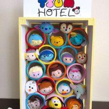 Diy Toy Storage Solutions 31 214x214 - Phenomenal DIY Toy Storage Solutions Ideas