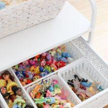 Diy Toy Storage Solutions 37 214x214 - Phenomenal DIY Toy Storage Solutions Ideas
