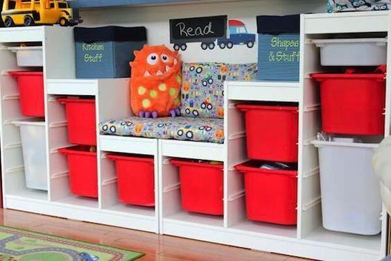 Diy Toy Storage Solutions 41 - Diy Toy Storage Solutions (41)