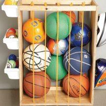 Diy Toy Storage Solutions 42 214x214 - Phenomenal DIY Toy Storage Solutions Ideas