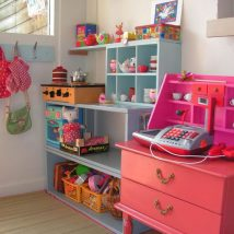 Phenomenal DIY Toy Storage Solutions Ideas