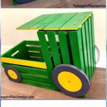 Diy Toy Storage Solutions 49 214x214 - Phenomenal DIY Toy Storage Solutions Ideas