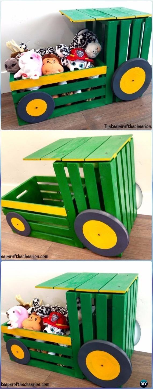 Diy Toy Storage Solutions 49 - Diy Toy Storage Solutions (49)
