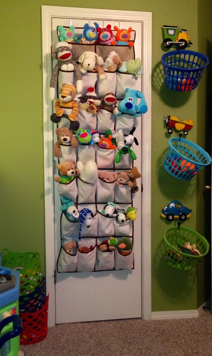 Diy Toy Storage Solutions 6 - Diy Toy Storage Solutions (6)