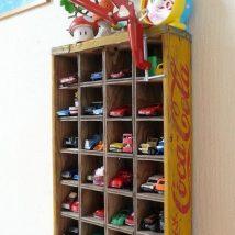 Diy Toy Storage Solutions 8 214x214 - Phenomenal DIY Toy Storage Solutions Ideas