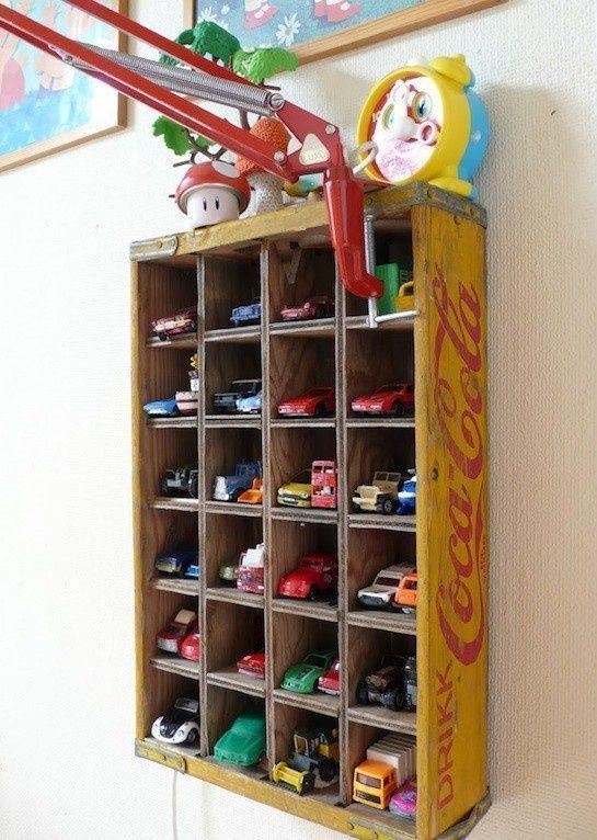 Diy Toy Storage Solutions 8 - Diy Toy Storage Solutions (8)