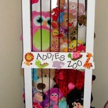 Diy Toy Storage Solutions 9 214x214 - Phenomenal DIY Toy Storage Solutions Ideas