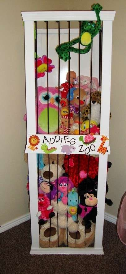 Diy Toy Storage Solutions 9 - Diy Toy Storage Solutions (9)