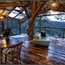 Diy Tree Houses 45 214x214 - 45+ DIY Tree House Ideas For Your Inspiration