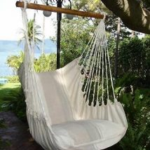 Diy Tree Swings 10 214x214 - Awesome DIY Tree Swing Ideas To Try Now