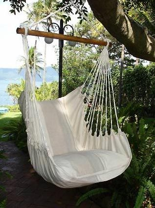 Diy Tree Swings 10 - Awesome DIY Tree Swing Ideas To Try Now