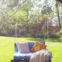Diy Tree Swings 14 214x214 - Awesome DIY Tree Swing Ideas To Try Now