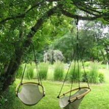 Awesome DIY Tree Swing Ideas To Try Now