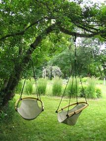 Diy Tree Swings 15 - Awesome DIY Tree Swing Ideas To Try Now