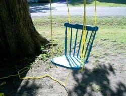 Diy Tree Swings 19 - Awesome DIY Tree Swing Ideas To Try Now