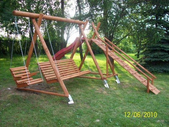 Diy Tree Swings 28 - Awesome DIY Tree Swing Ideas To Try Now