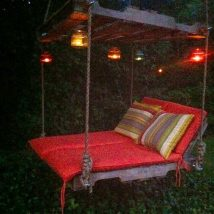 Diy Tree Swings 29 214x214 - Awesome DIY Tree Swing Ideas To Try Now