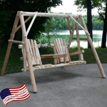 Diy Tree Swings 31 214x214 - Awesome DIY Tree Swing Ideas To Try Now