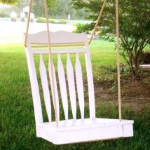 Diy Tree Swings 9 214x214 - Awesome DIY Tree Swing Ideas To Try Now