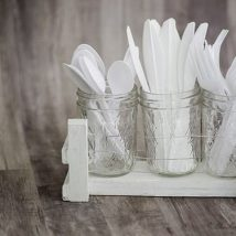 Miraculous DIY Utensil Holder Projects Ideas