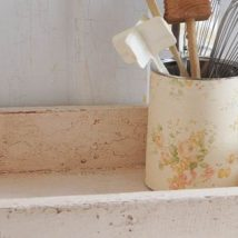 Diy Utensil Holder Projects 26 214x214 - Miraculous DIY Utensil Holder Projects Ideas
