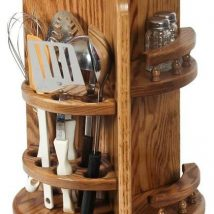 Diy Utensil Holder Projects 28 214x214 - Miraculous DIY Utensil Holder Projects Ideas