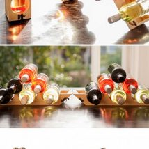 Diy Utensil Holder Projects 30 214x214 - Miraculous DIY Utensil Holder Projects Ideas