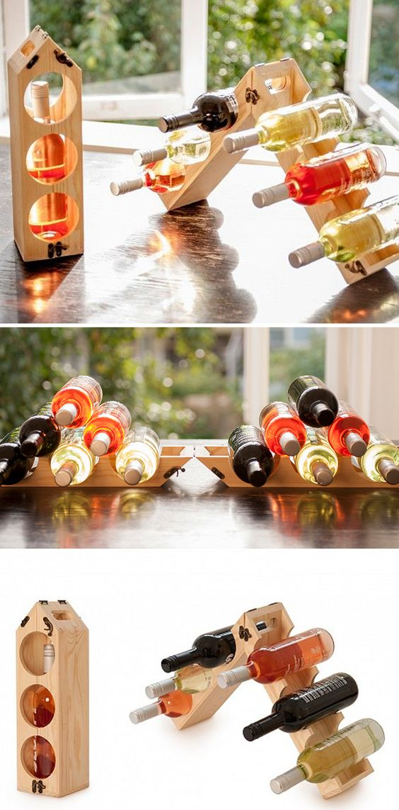 Diy Utensil Holder Projects 30 - Miraculous DIY Utensil Holder Projects Ideas
