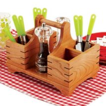 Diy Utensil Holder Projects 31 214x214 - Miraculous DIY Utensil Holder Projects Ideas