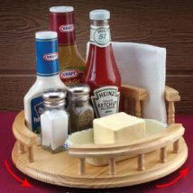 Diy Utensil Holder Projects 36 214x214 - Miraculous DIY Utensil Holder Projects Ideas