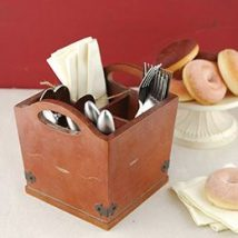 Diy Utensil Holder Projects 43 214x214 - Miraculous DIY Utensil Holder Projects Ideas