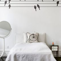 Breathtaking DIY Wall Decals Ideas