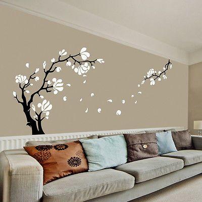 Diy Wall Decals 2 - Breathtaking DIY Wall Decals Ideas