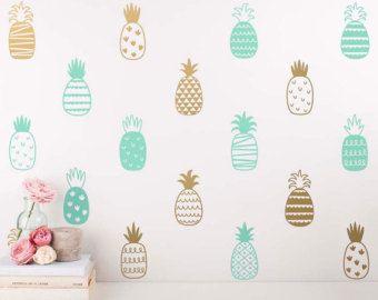 Diy Wall Decals 28 - Breathtaking DIY Wall Decals Ideas
