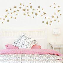 Diy Wall Decals 29 214x214 - Breathtaking DIY Wall Decals Ideas