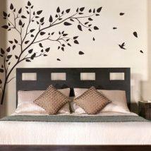 Diy Wall Decals 34 214x214 - Breathtaking DIY Wall Decals Ideas