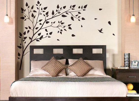 Diy Wall Decals 34 - Breathtaking DIY Wall Decals Ideas